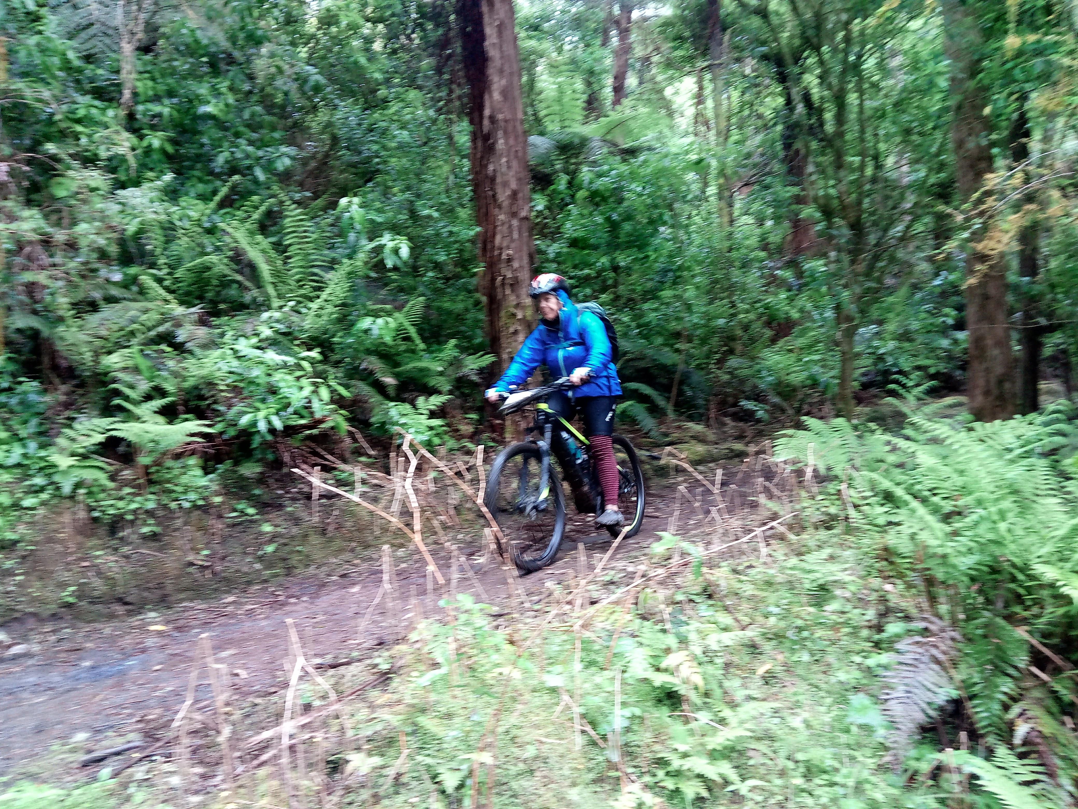 Jill Waikato Trail