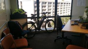 bike-in-office